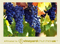 Vineyard Churches UK